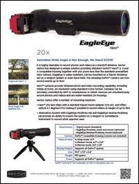 EagleEye 20x brochure