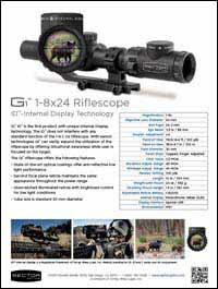 G1 brochure