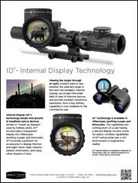 Internal Display brochure