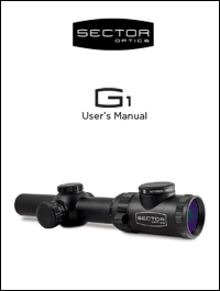 G1 manual